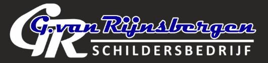 Van Rijnsbergen Schilders